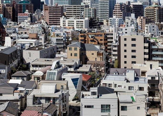 Архитектура дня: дом для химиков из экологичного бетона . Изображение № 9.