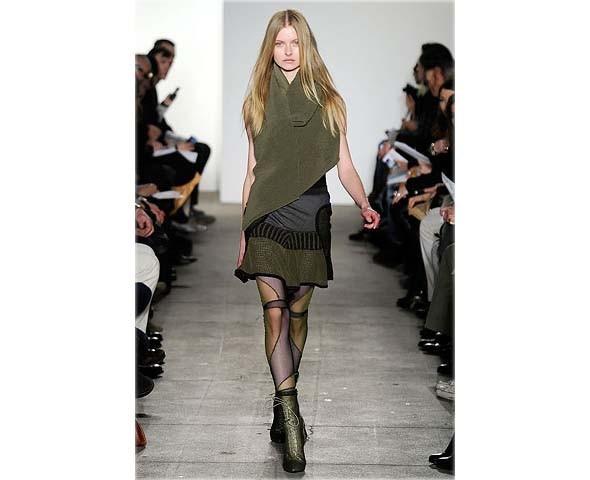 Неделя Моды в Нью-Йорке: День третий. Изображение № 164.