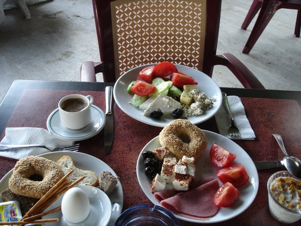 Всясила взавтраке!. Изображение № 2.