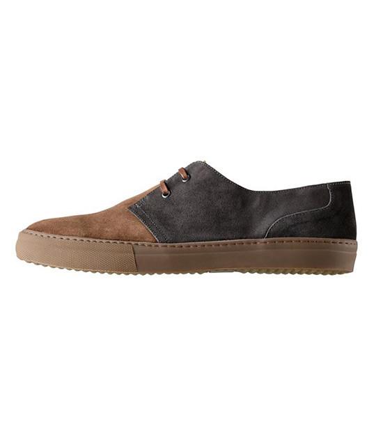 Лукбук: A.P.C. Footwear FW 2011. Изображение № 10.
