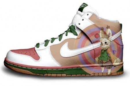 Nike Custom. Изображение № 39.