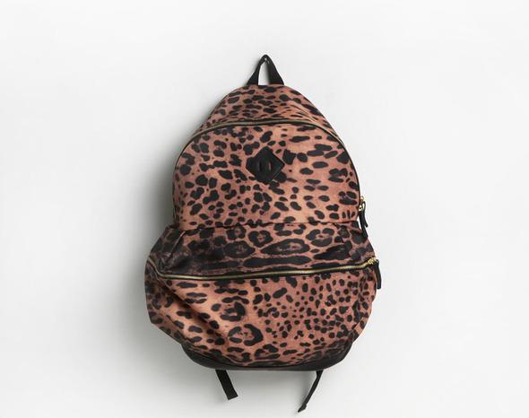 Осенняя коллекция сумок и рюкзаков от Coordi.ru. Изображение № 7.