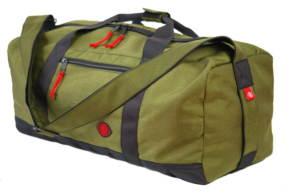 Унести все: рюкзаки и сумки марки EYE CANDY. Изображение № 7.