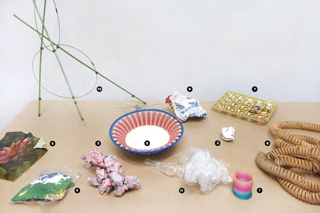 Как пластик может стать основой для новой жизни. Изображение № 5.