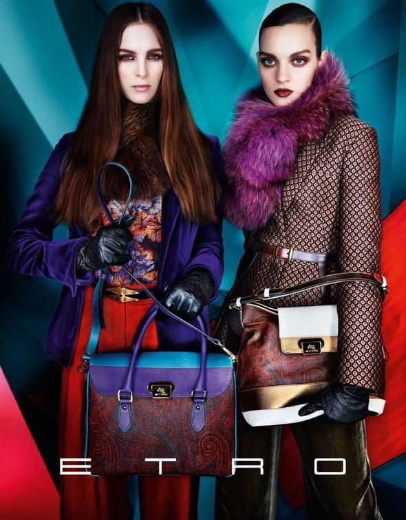 Кампании: Marc Jacobs, Dolce & Gabbana и другие. Изображение № 37.