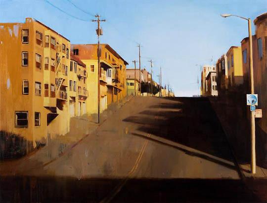 Городской реализм Кима Когана. Изображение № 14.