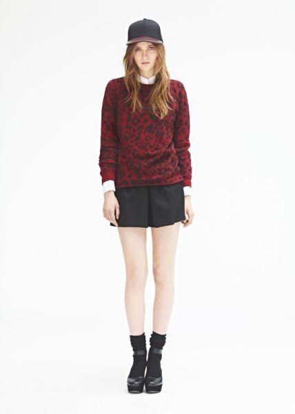 Новости ЦУМа: Oversize-свитеры на четвертом этаже. Изображение № 1.