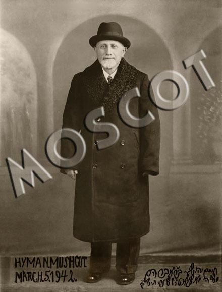 Очкам Moscot 90 лет!. Изображение № 7.