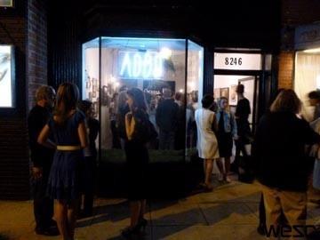 Изображение 10. Выставка Vanessa Prager в Лос-Анджелесе.. Изображение № 12.