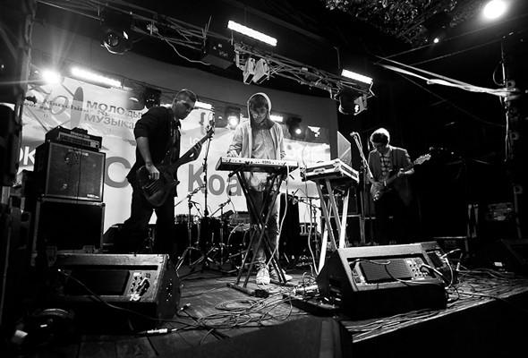Шторм в Петербурге, выпускной и концерты с айпада: 10 молодых музыкантов на «Стереолете». Изображение № 15.