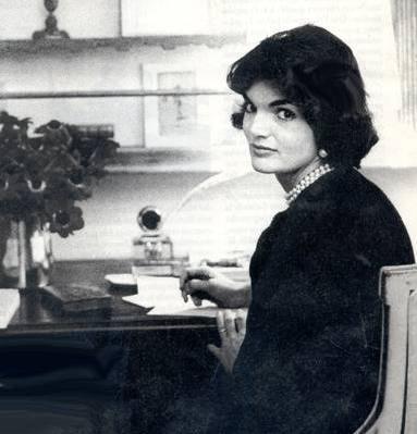Первая Леди Жаклин Бувье Кеннеди. Изображение № 15.
