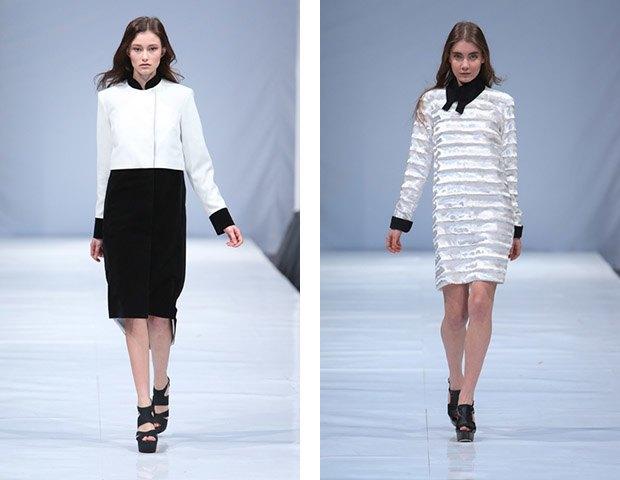Чем нам запомнилась неделя моды Kiev Fashion Days. Изображение № 22.