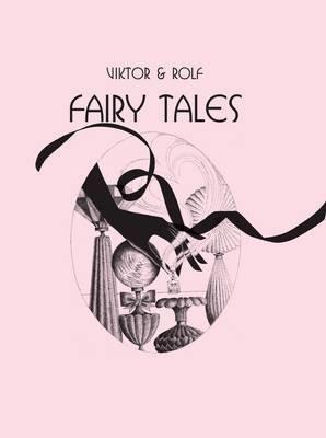 Виктор и Рольф написали вторую книгу сказок. Изображение № 1.