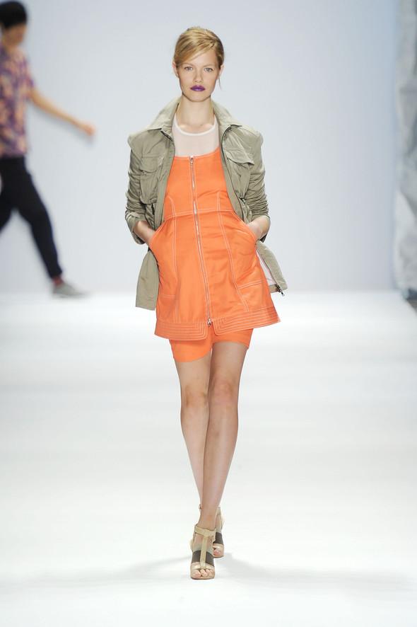 New York Fashion Week Spring 2012: День первый. Изображение № 6.