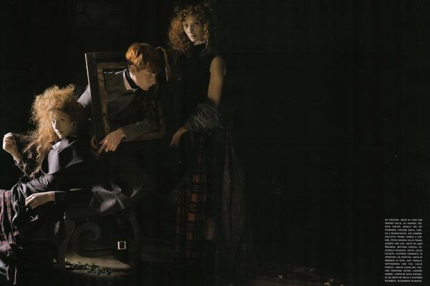 Зловещие мертвецы: 10 съемок к Хеллоуину. Изображение №49.