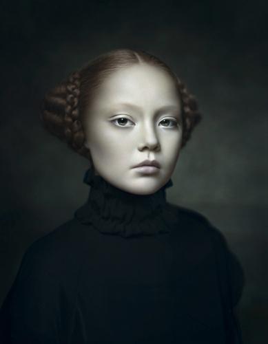 Чувственные портреты. Изображение № 14.