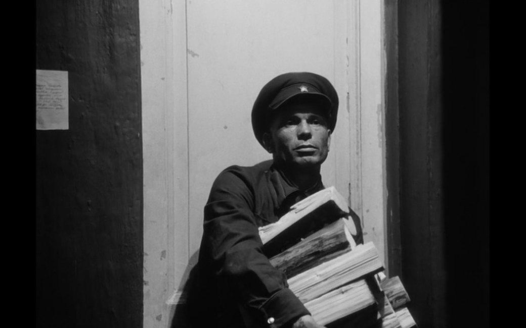 Стоп-кадр: Алексей Герман-старший. Изображение № 14.