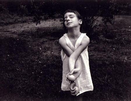 Emmet Gowin. Изображение № 4.