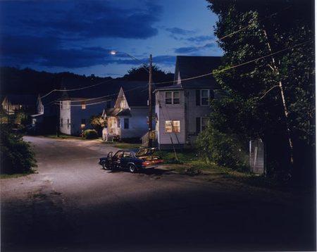 Gregory Crewdson. Изображение № 18.