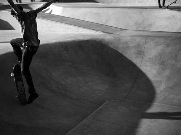 Эди Слиман и его фотографии. Изображение № 29.