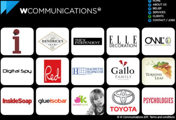 W Communications. Изображение № 16.