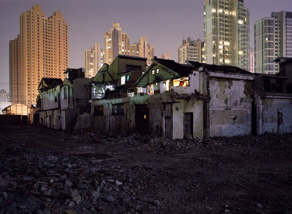 Вход в пустоту: Фотографы снимают города без людей. Изображение № 49.