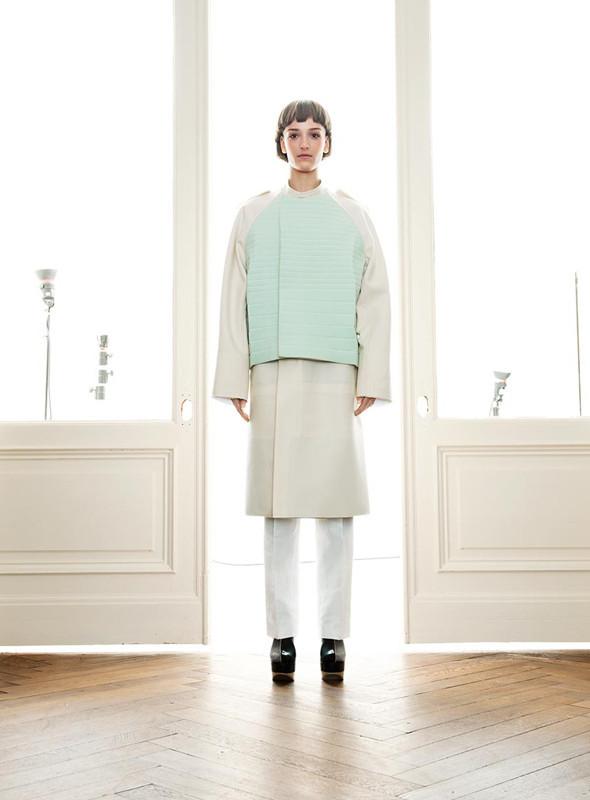 Берлинская сцена: Дизайнеры одежды. Изображение №122.