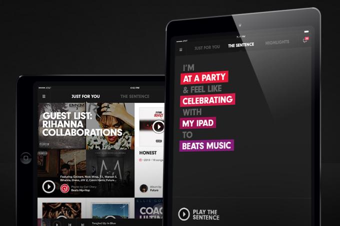 Apple не будет закрывать Beats Music. Изображение № 1.