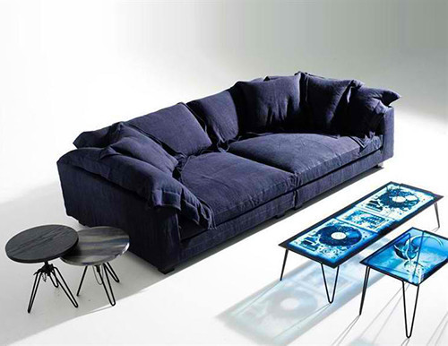 Moroso Diesel - inspired by fashion. Изображение № 6.