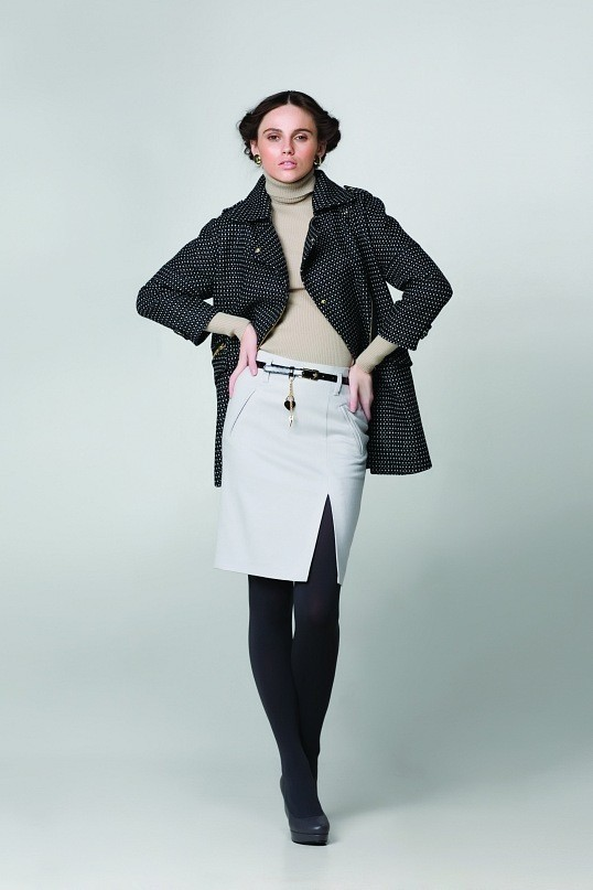 Лукбук: Kira Plastinina FW 2011. Изображение № 30.