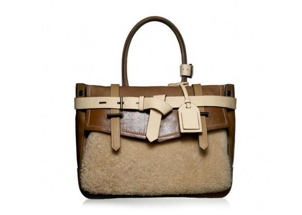 Лукбук: Reed Krakoff FW 2011 Bags. Изображение № 7.