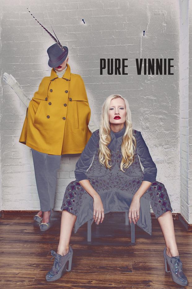 Лук-бук Pure Vinnie F-W-12/13. Изображение № 29.