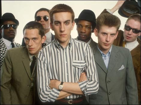 Fred Perry x The Specials 2011. Изображение № 11.