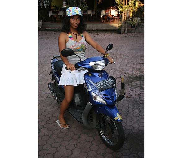Люби на Бали. Изображение № 30.
