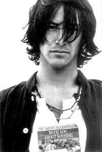 Keanu Reeves. Красивый. Высокий. Несчастный?!. Изображение № 10.