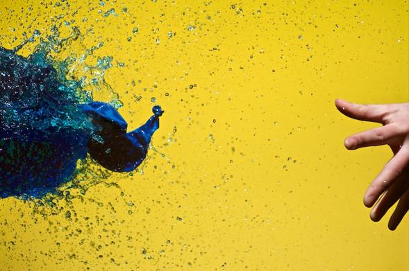 Фотограф Edward Horsford. Последний маг воды. Изображение № 12.