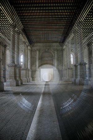 10 художников, создающих оптические иллюзии. Изображение №103.