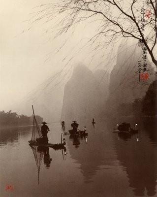 DonHong-Oai:медленной шлюпкой вКитай. Изображение № 22.