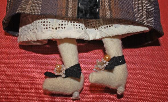 Куклы отМарины Беспаловой. Изображение № 16.