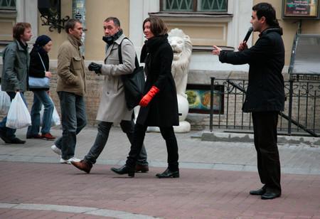 Уличный Конкурс Красоты. Изображение № 8.