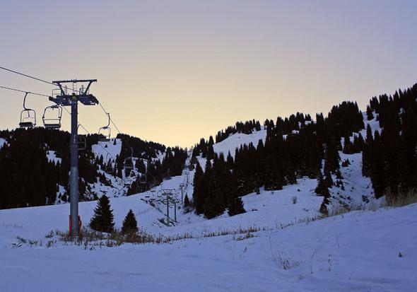 Пришло время расчехлить лыжи идоски!. Изображение № 3.