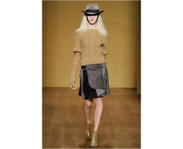 Неделя моды в Нью-Йорке: Шестой и седьмой дни. Изображение № 68.
