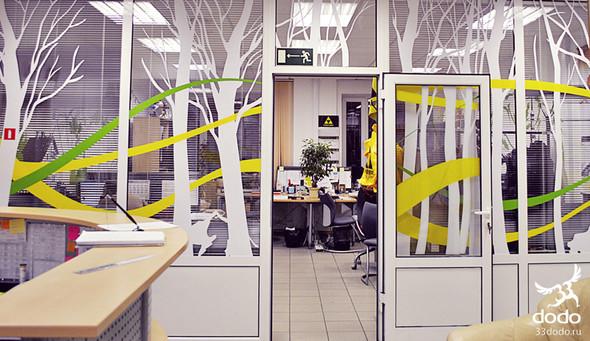 Оформление офиса компании Fischer. Изображение № 4.