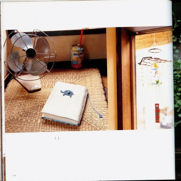 Книга для книг. Изображение № 15.