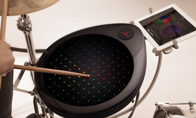 На Kickstarter ищут деньги на музыкальный контроллер-универсал. Изображение № 8.