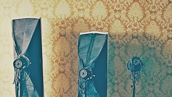 "Bakcstage бренда ""Rose&Petal"" AW-2012. Изображение № 20."