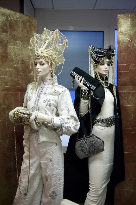 Chanel Paris-Moscow. Изображение № 2.