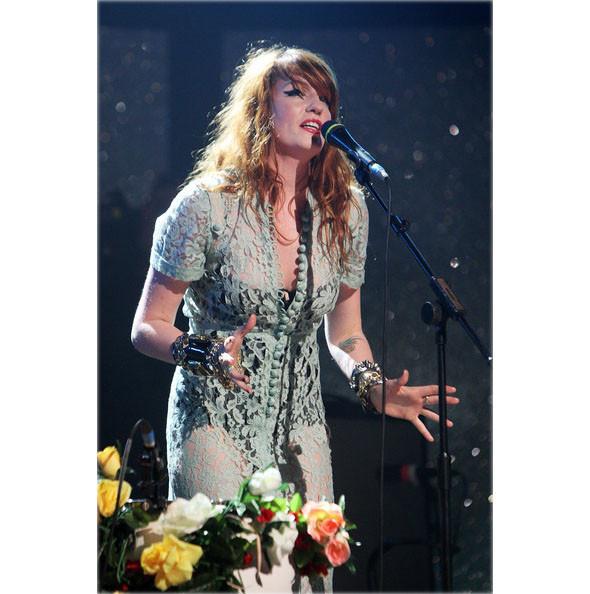 Объявлены итоги Brit Awards. Изображение № 5.