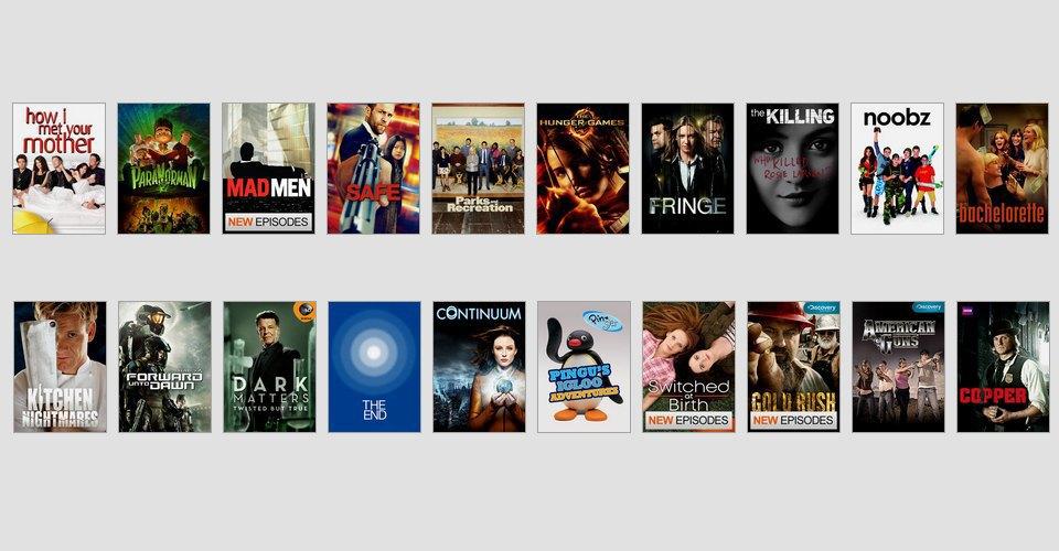 Как избыток сериалов меняет телевидение. Изображение № 3.