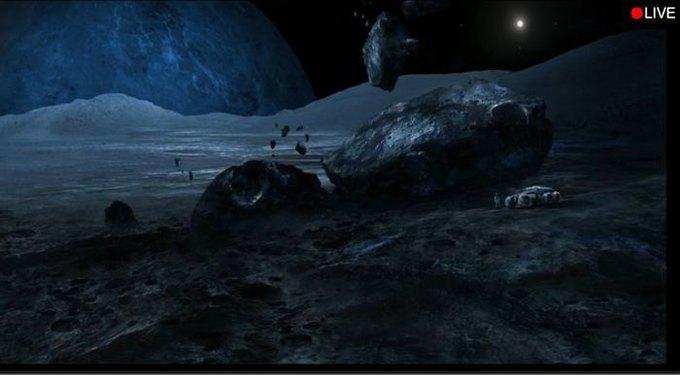 Bioware назвала сценариста новой игры Mass Effect. Изображение № 2.